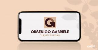 Orsenigo progettazione grafica logo