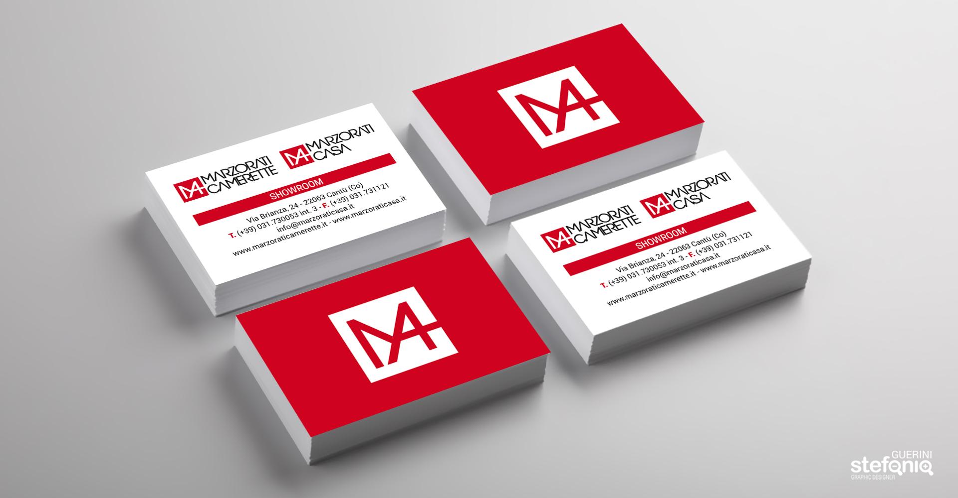 MARZO_BIGL_VISITA stefania guerini graphic designer grafico progettazione volantini bigliettini da visita 6x3 stand cantu como