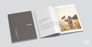 Fimes impaginazione catalogo prodotti